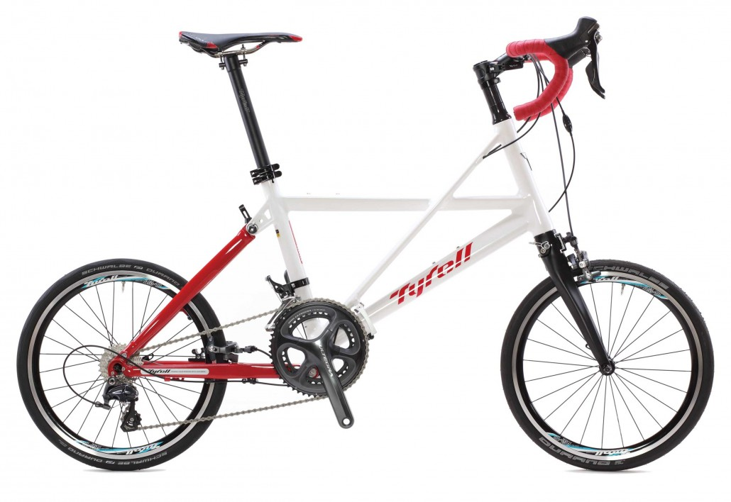 Tyrell Bikes Germany Performance Folding Bikes Made In Japan
