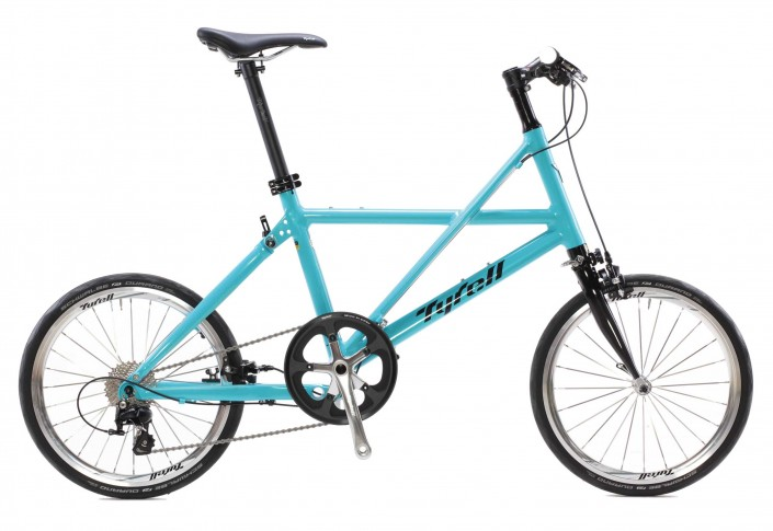 Tyrell Bike FX