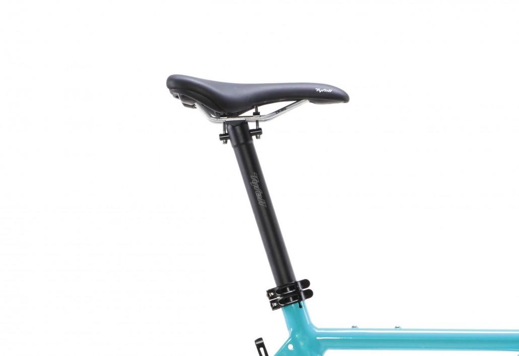 Tyrell Bike FX Sattel