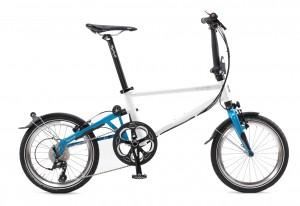 Tyrell Bike IVE
