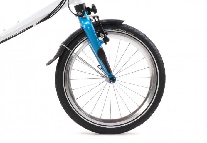 Tyrell Bike IVE Vorderrad
