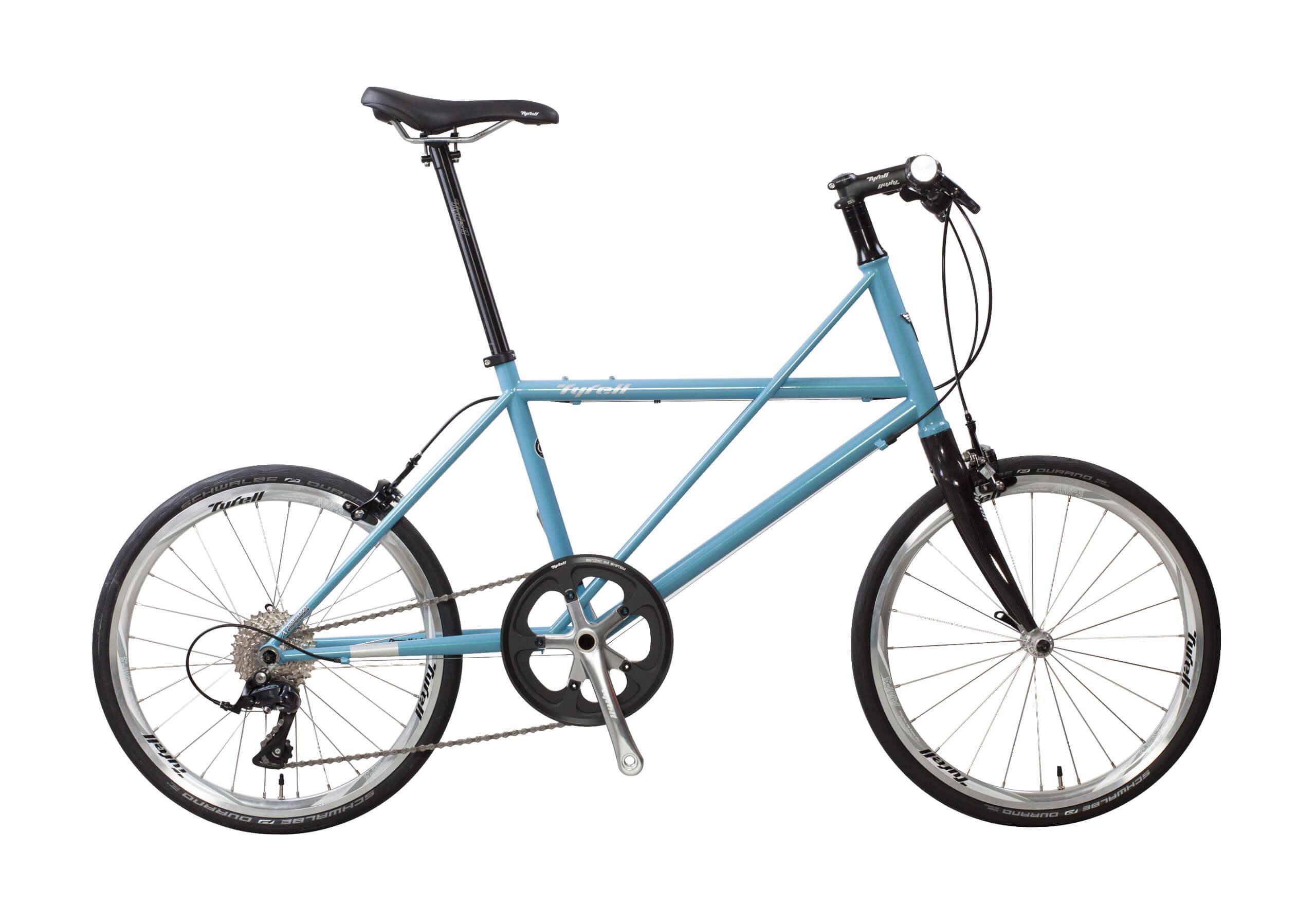 Tyrell CX • Tyrell Bikes Germany
